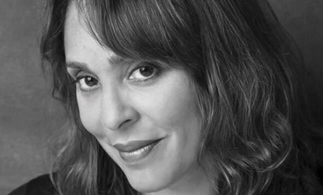 "Book Talk: Natasha Trethewey, author of ""Memorial Drive"