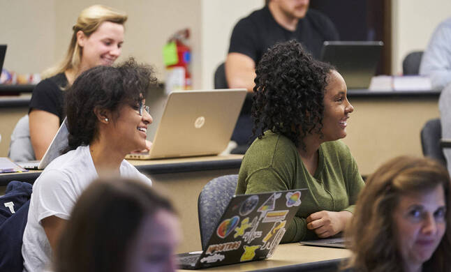 Returning to College as an Adult Virtual Event