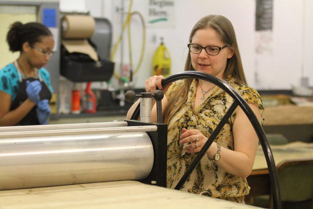 Art and Design Bachelor's Degree Program