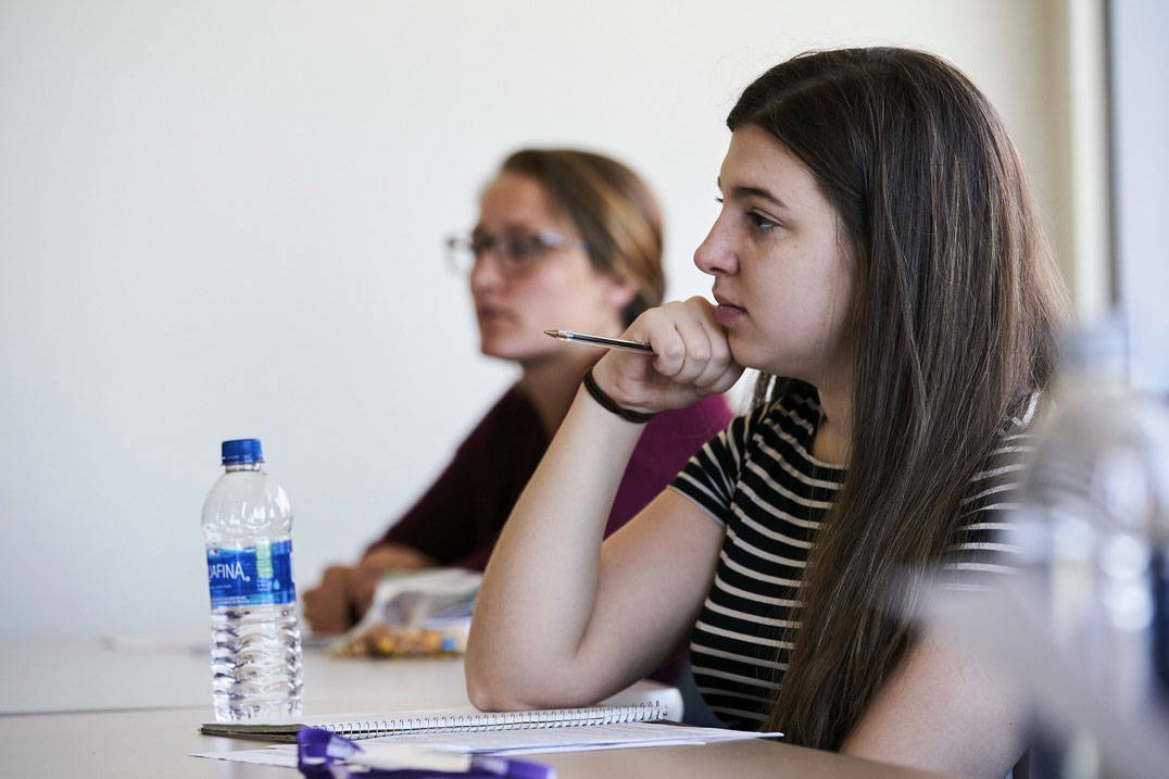 Undergraduate Business Management Degree Program