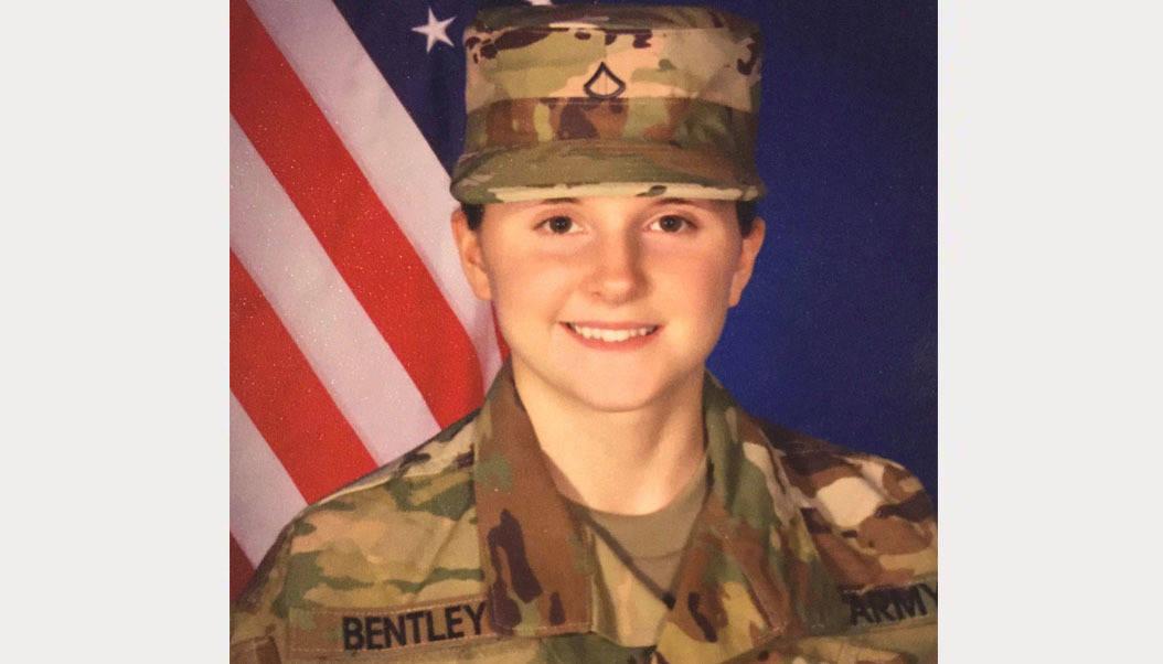 Kayla Bentley