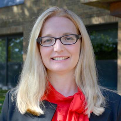 Melissa Rickey